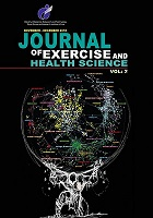 Journal of Exercise and Health Science